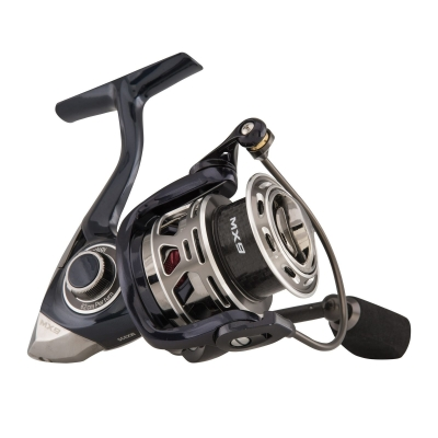 Mitchell New Mx9 Spinning Fishing Reel 10 Ball Bearings All Sizes Ebay