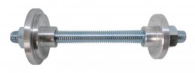 Burton Bikes BMX MID 19mm//22mm bottom bracket tool bearing installation tool