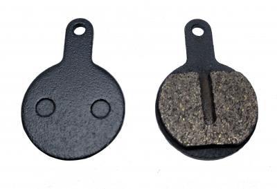 XLC Organique Disque Patins Tektro hydraulique//Câble Rouge et Noir