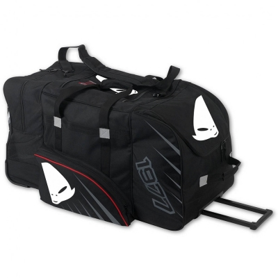 UFO MOTOCROSS ENDURO BELUGA WAIST PACK  RED 2242B