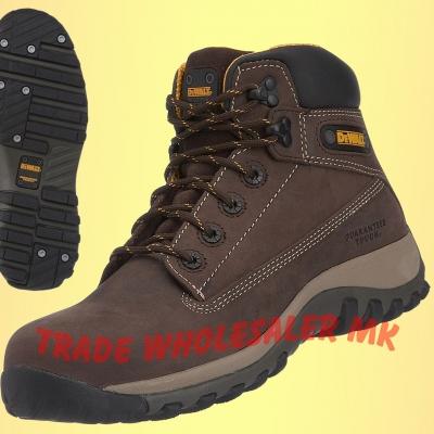 Neuf dewalt cutter workwear trainer shoe boot steel toe cap