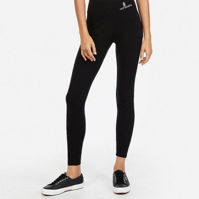 Women/'s Yoga Pants Fitness Leggings Running Gym Exercise Sports Trousers UK