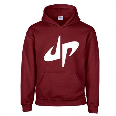 PrestonPlayz YouTube Black /& White Varsity Jacket Kids /& Adults Unisex Sizes