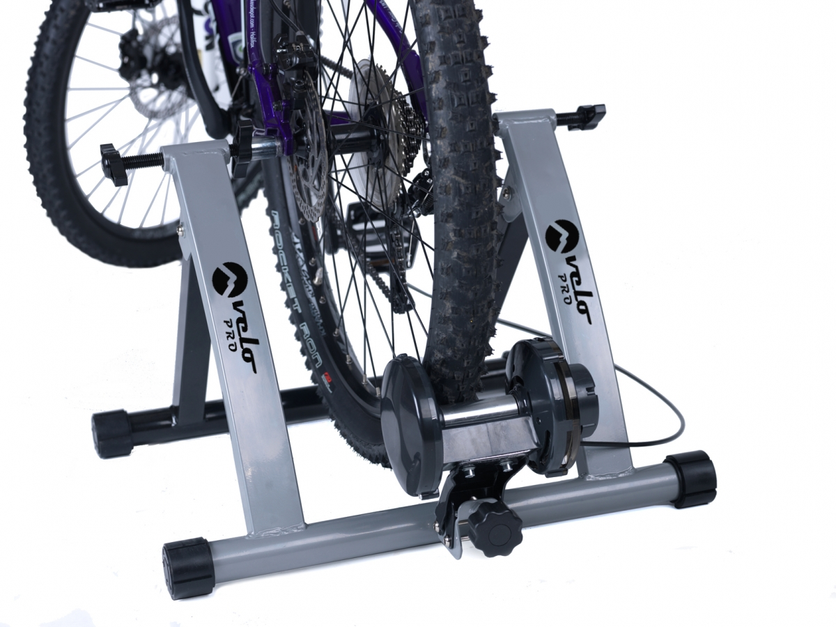 Magnetic Indoor Turbo Trainer Pro Road Mtb Bike